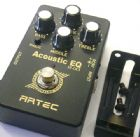Artec SE-OE3 Outboard Acoustic EQ / Pre-amp (with optional belt hook) 8860